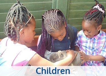 Children - Jesuit Refugee Service Ireland