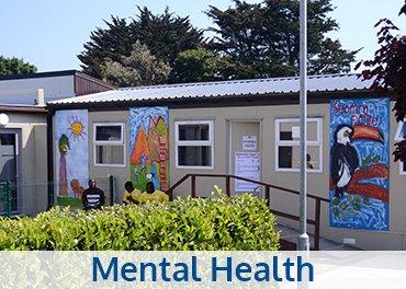 Mental Health - Jesuit Refugee Service Ireland