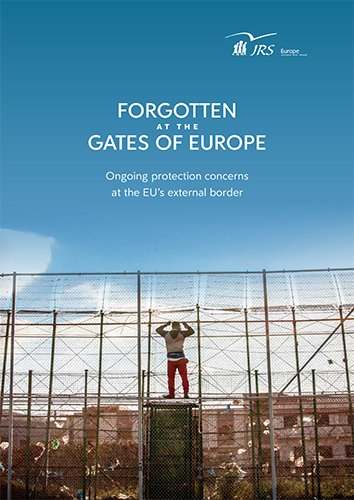 Forgotten at the Gates of Europe (2018) - JRS