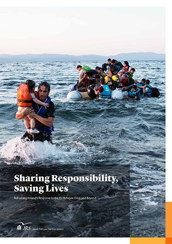 Sharing Responsibility, Saving Lives (2018) - JRS