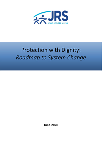 Protection With Dignity - JRS